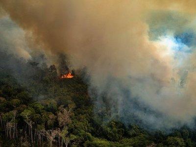 Luxemburgo no firmará acuerdo si Brasil no protege la Amazonía