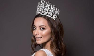 Gabriela Torres, modelo, actriz,exmiss y azafata