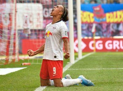 El Leipzig, con pleno de  victorias