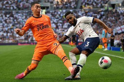 El Tottenham se estrella ante el Newcastle de Almirón