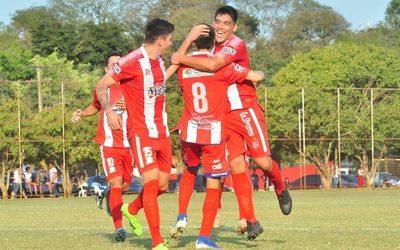 3 Corrales empata con Independiente