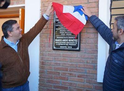 Dos días de intensas actividades del Gobierno Nacional en Misiones
