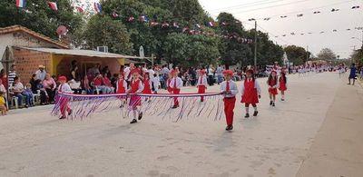 Puerto Casado cumple 130 años de vida fundacional
