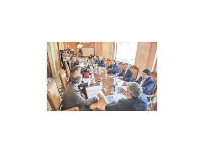 Abdo no convoca al Consejo de Ministros, pese a promesa