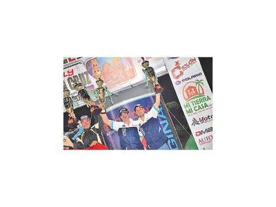 Saba segundo; ganó Bulacia