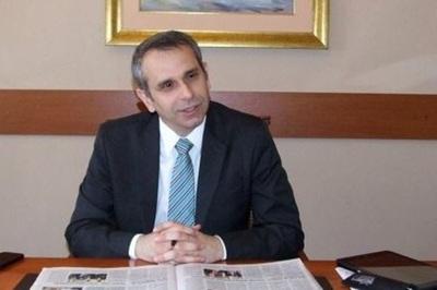 Parlasur: Esta semana tratarán pedido de declarar persona no grata a Kriskovich