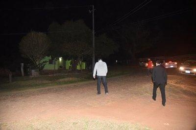 Hombre muere apuñalado por su hermano en Piribebuy