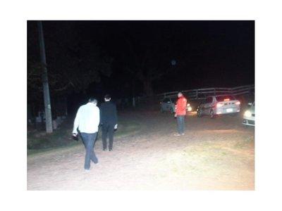 Acusan a un joven de matar a su propio hermano en Piribebuy