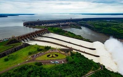"""HOY / Director de la Itaipú, a favor de la transparencia: """"El Congreso decidirá hasta dónde abrir"""""""