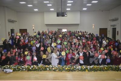 Políticas animan a mujeres a candidatarse para las elecciones municipales 2020