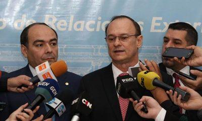 Itaipu pide Nota Reversal para ser auditada por los órganos contralores