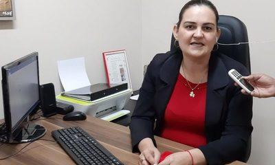 """Oposición podría llevar a la Fiscalía los """"fatos"""" de Vaesken con almuerzo escolar"""