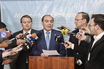 Itaipú pide notas reversales para crear Comisión Binacional de Cuentas