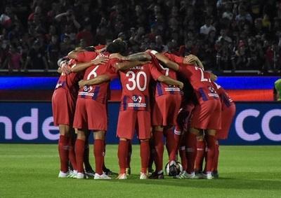Cerro Porteño busca no perder pisada a Olimpia