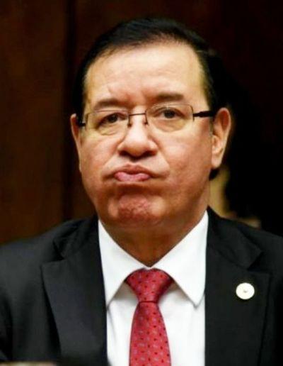 Quiñónez asegura que exigirán medidas procesales pertinentes en proceso de Miguel Cuevas