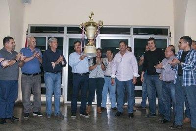 Lightmaker se robó el premio especial 'Policía Nacional'
