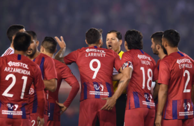 Dura semana de definiciones en Copa Conmebol Libertadores