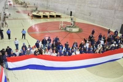 Argentina pone trabas a obras paraguayas en la EBY