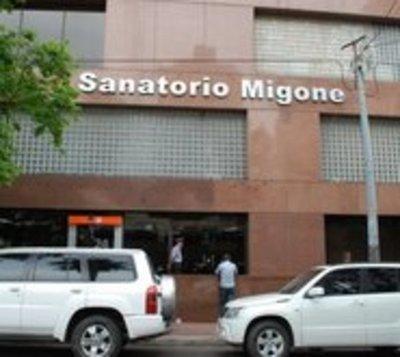 Salud intervendrá caso Renato que puede derivar en clausura del Migone