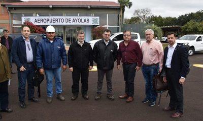 Autoridades de Yacyretá buscan solucionar inconveniente con técnicos argentinos y defender la posición paraguaya