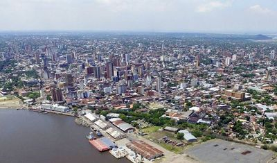 """""""Asubte"""", ¿alternativa de trasporte para Asunción?"""