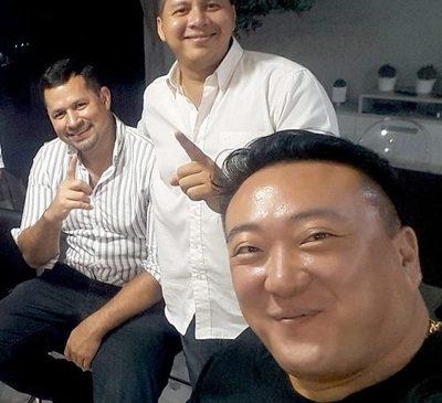 Martin Choi actúa impunemente como supuesto «Padrino» de la mafia coreana