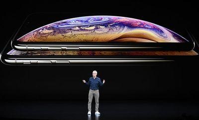 Apple alista iphones y mejoras para el IPAD