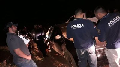 Fiscalía investiga a policías por abigeato en San Pedro