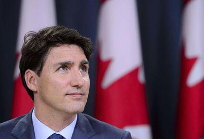 Canadá ofrece ayuda económica para luchar contra incendios en Amazonía