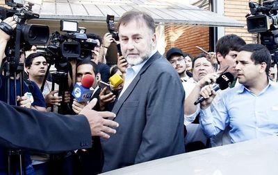 Benigno López: ¿Balance o despedida?