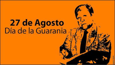 """Celebrarán el """"Día de la Guarania"""" con varios eventos"""