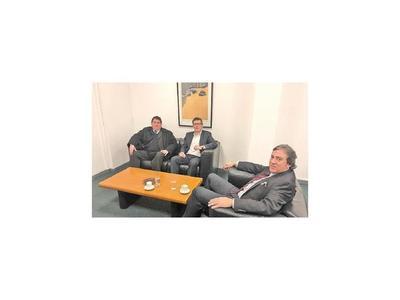 Fiscal estará en audiencia de Arrom y Martí en Uruguay