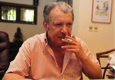Calé niega que Colorado Añetete pida la destitución de Benigno López