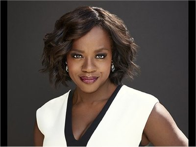 Viola Davis será Michelle Obama en la serie First Ladies