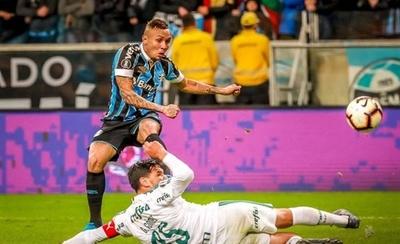 HOY / Palmeiras busca liquidar a Gremio y certificar el pase a semifinales