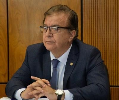 Nicanor espera llegar hoy a acuerdo con Argentina para seguir obra en la EBY