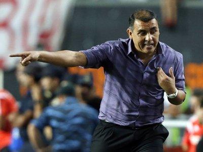 Santaní también se queda sin entrenador