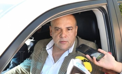 HOY / Cambio de ministros: que Abdo decida libremente, pide Núñez