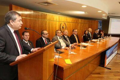 """Prosigue taller sobre """"Judicialización de la Salud"""""""