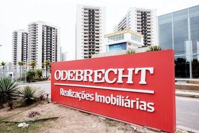 La constructora brasileña Odebrecht se declara en bancarrota también en EEUU