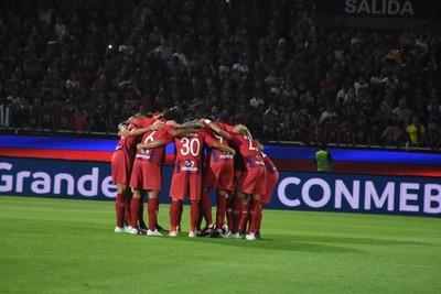 Definidas las fechas de semifinales de Copa Libertadores