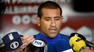 Citan a Paulo da Silva en España por amaño de partido