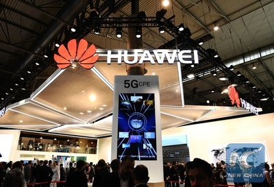 Uruguay firma un acuerdo con la china Huawei para desarrollar las redes 5G