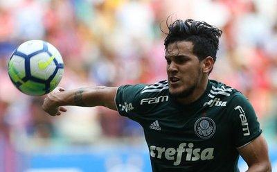 Palmeiras buscará hacer valer su ventaja ante Gremio