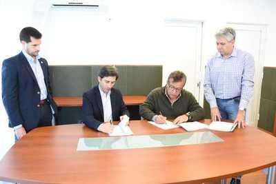 Subsanado el conflicto en Yacyreta: seguirán obras en línea de 500 kv