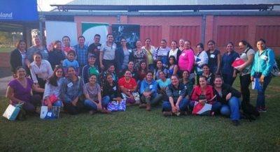 Forman a mujeres rurales de San Pedro en emprendedurismo