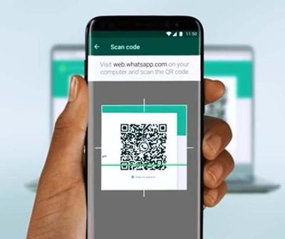 Riesgos de utilizar WthatsApp Web