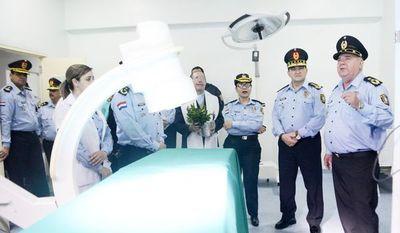 Comandante acelera egresos de policías y clama por mil patrulleras