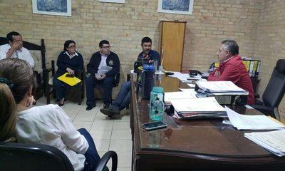 Avanza diálogo con concejales de Ciudad del Este