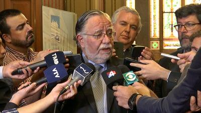 Hallan en Uruguay restos de posibles detenidos desaparecidos en la dictadura